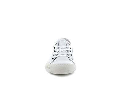 75283_420 | Baskets femme GAME VIT | WHITE