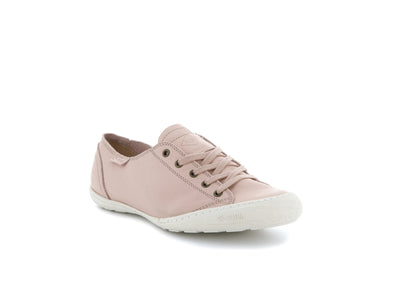 75283_931 |Baskets femme GAME VIT | LIGHT PINK