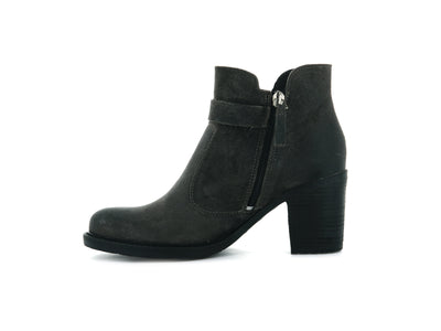 75751_434 | Bottines femme SORIA CRT | DARK GREY
