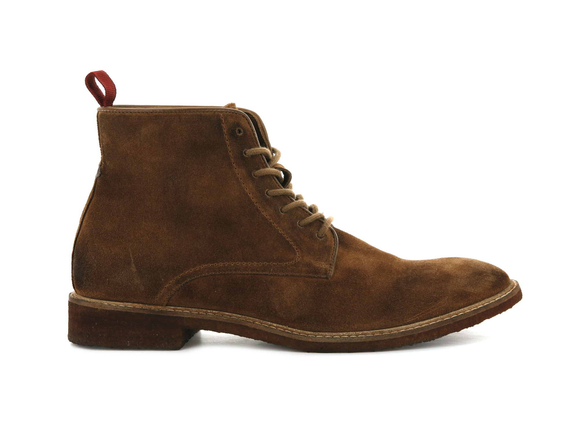 76282_198 | Bottines homme ANNIBAL SUD | TOBACCO