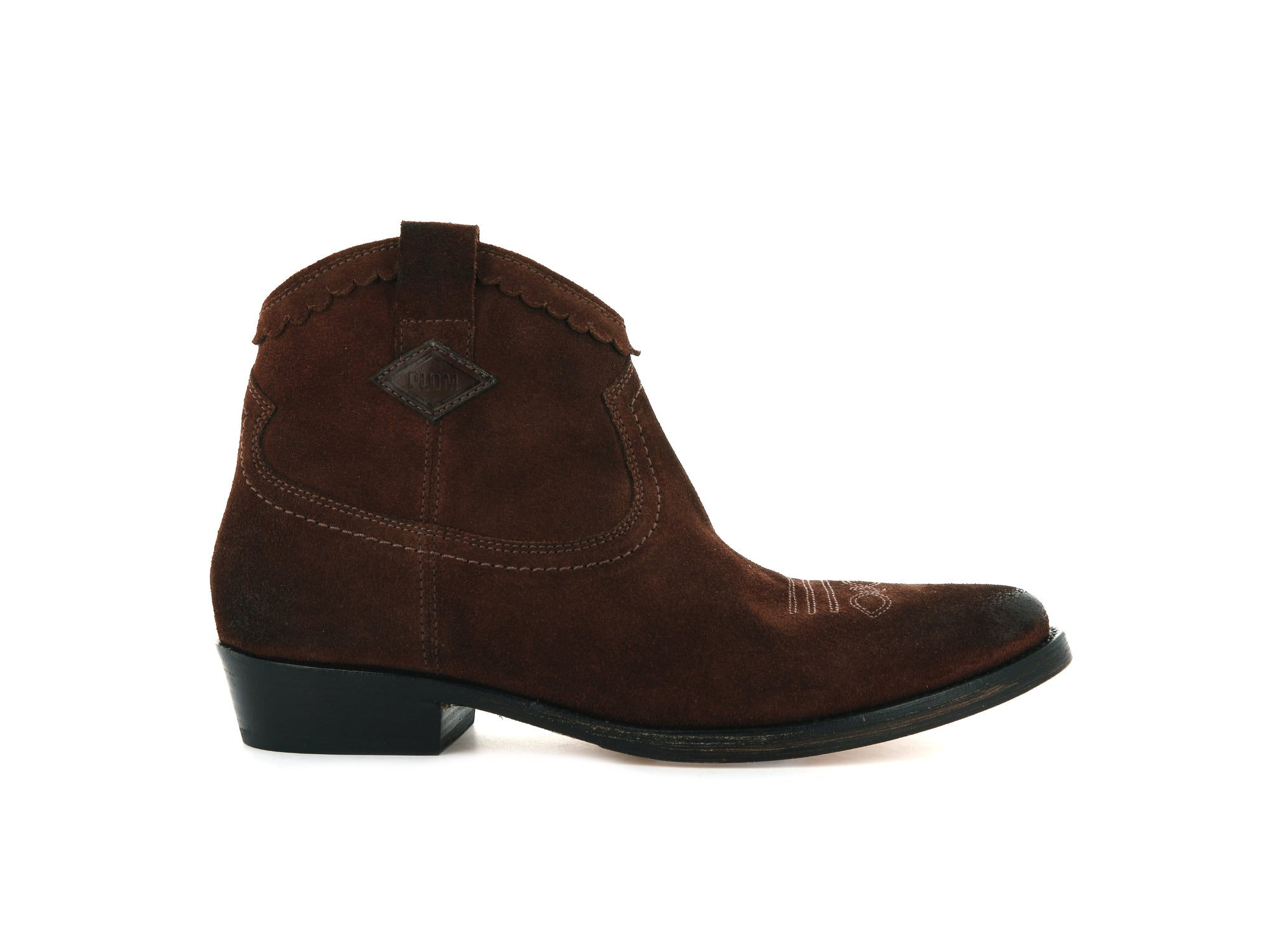 76325_S26 | Bottines femme WALKYRIE SUD | MUSCAT