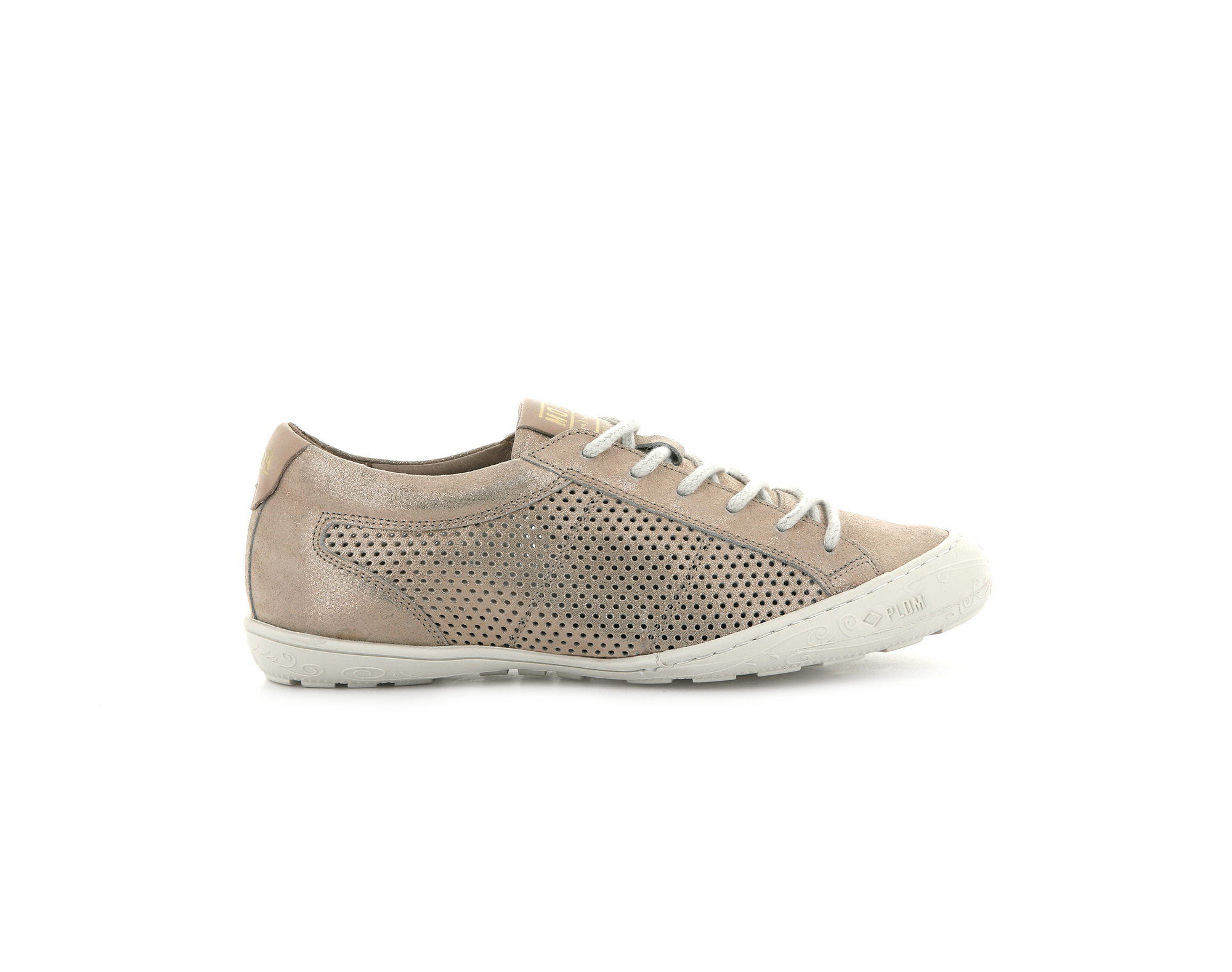 76516_931 | Basket Femme GRACIEUSE ALX | LIGHT PINK