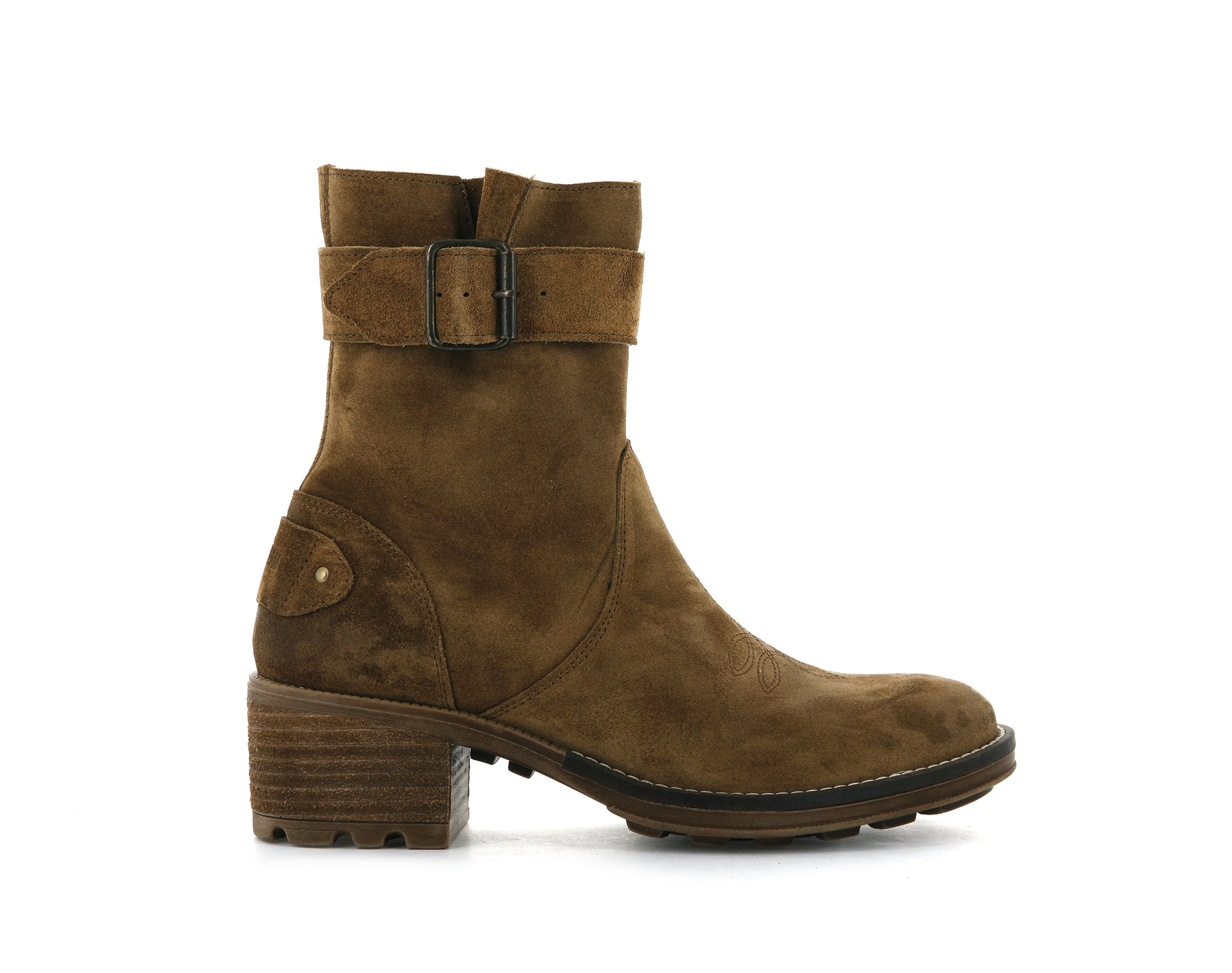 76788_028 | Boots Femme MARGO 04 SUD | CAMEL