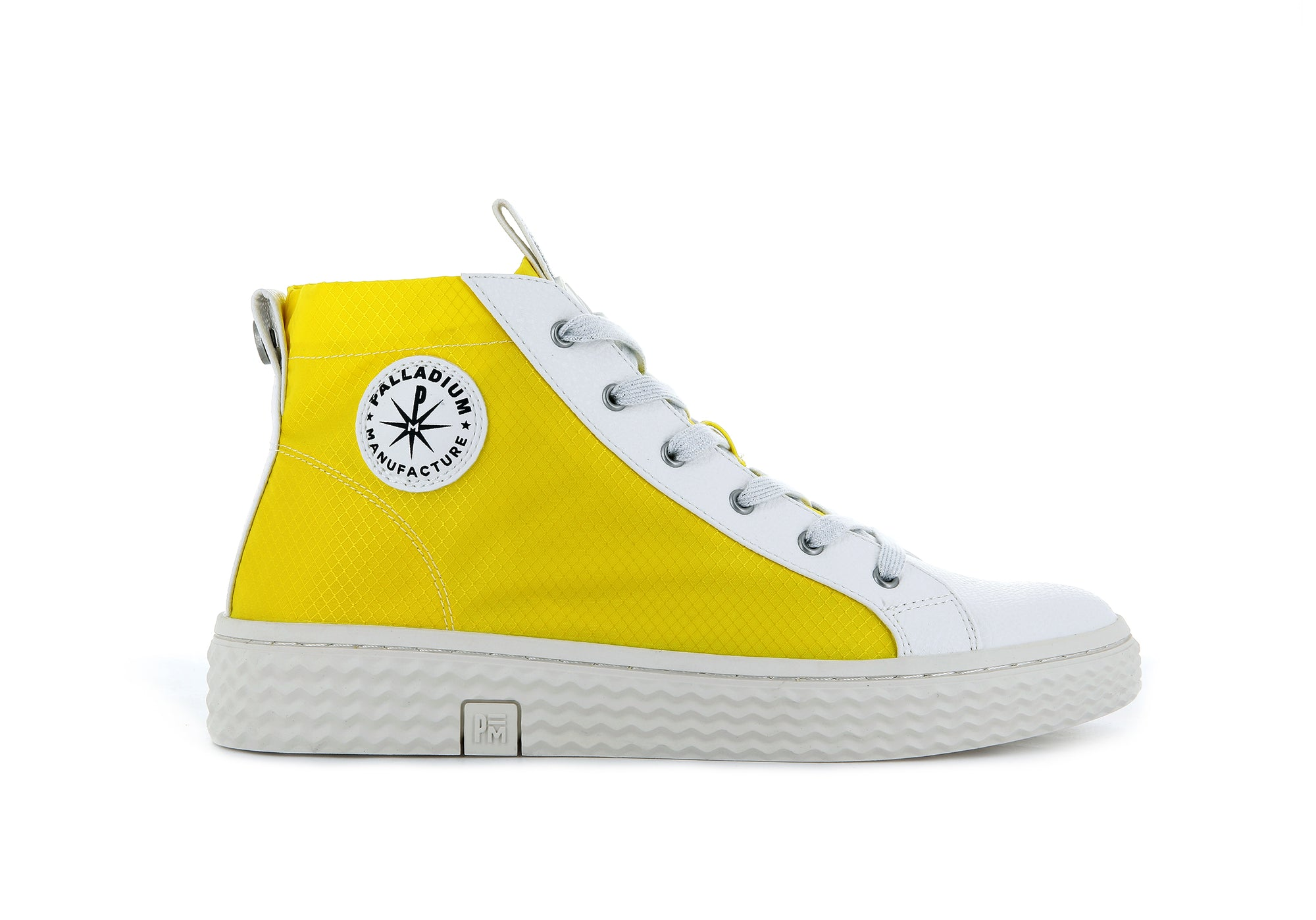 76984_559 | Baskets femme TEMPO 05 NYL | YELLOW