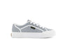 77009_119 | Baskets femme STUDIO 04 TXT | STRIPE BLUE WHITE