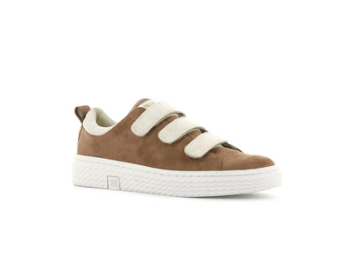 77021_V65 | Baskets femme TEMPO 08 SUD | NUTS