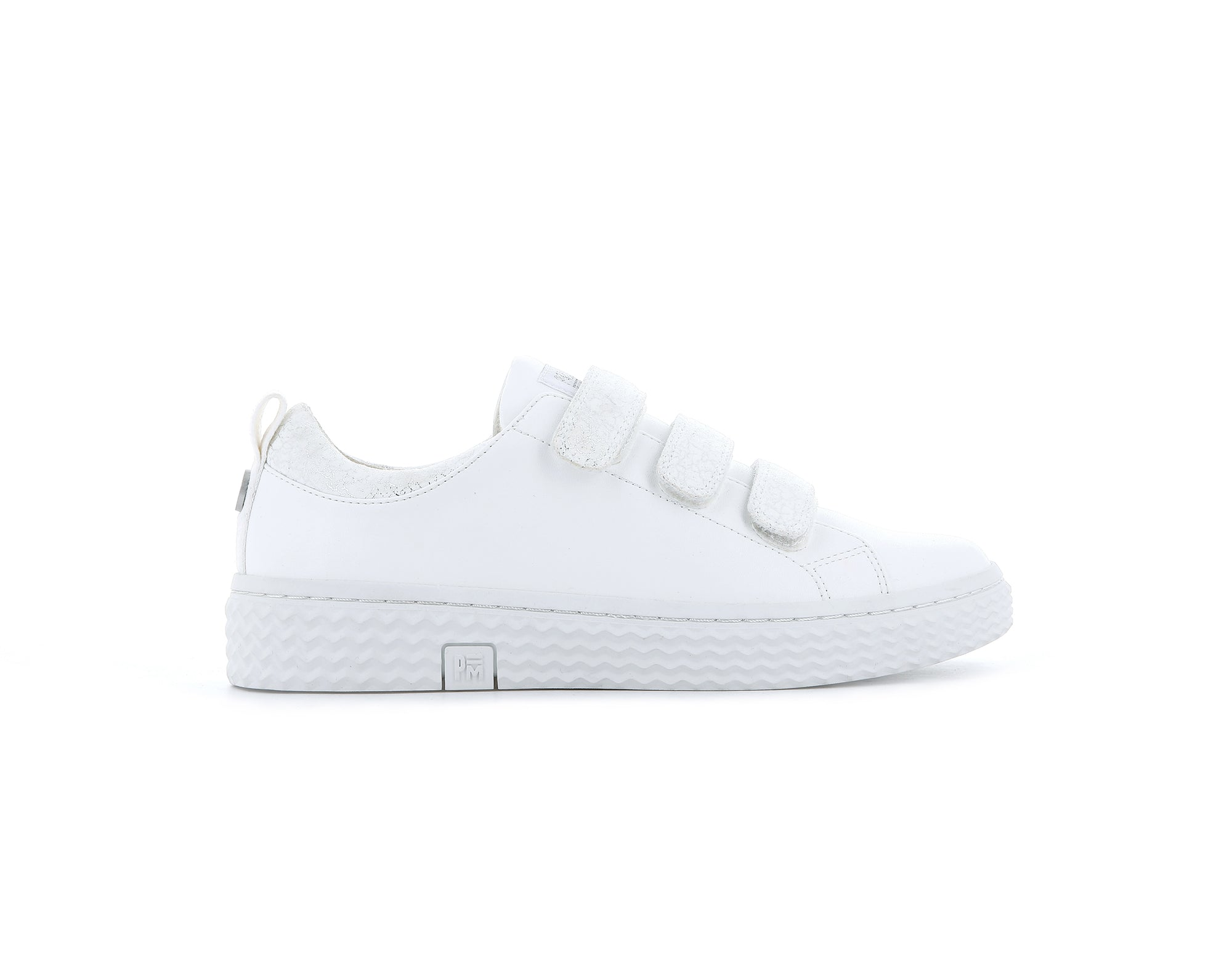 77022_420 | Baskets femme TEMPO 08 SYN | WHITE