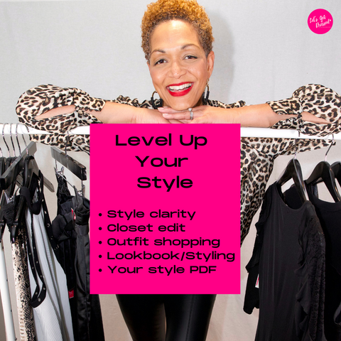 level up your style