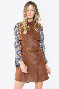 ROXY TRENCH