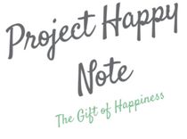 Project Happy Note
