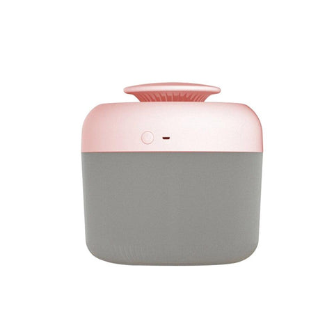 Smart Aromatherapy Essential Oil Humidifier - Magiclone