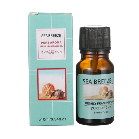 Auzuky Aroma Essential Oil Sea Breeze