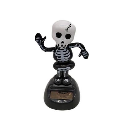 Auzuky Solar Dancing Skeleton