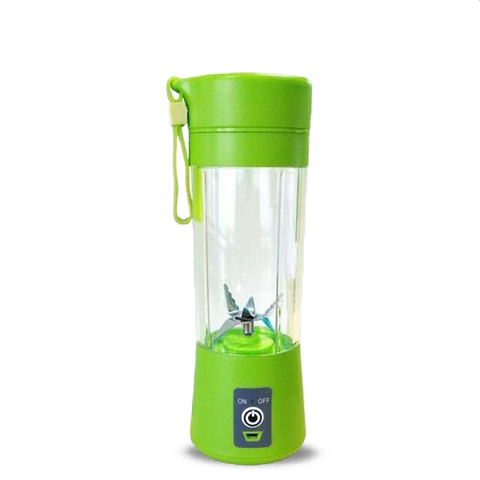 Portable Juice Blender USB Juicer Cup