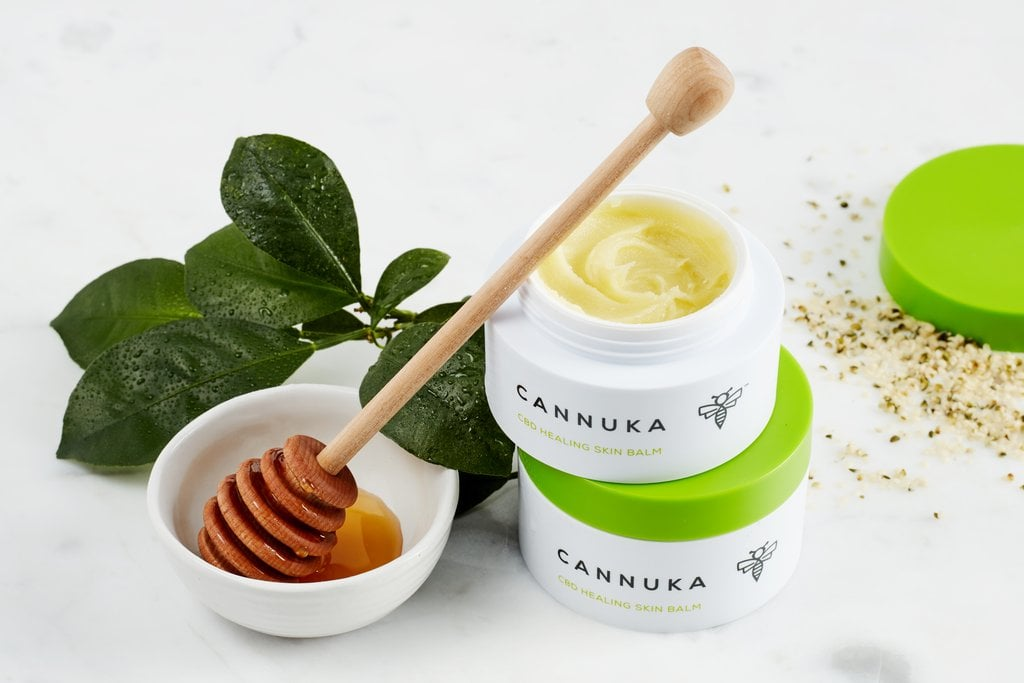 BEAUTY + HEALTH COLLECTION BY CANNUKA
