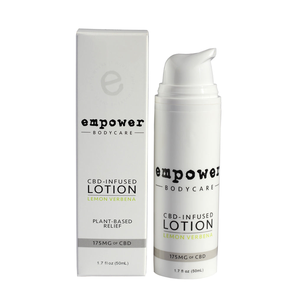 TOPICAL RELIEF LOTION BY EMPOWER