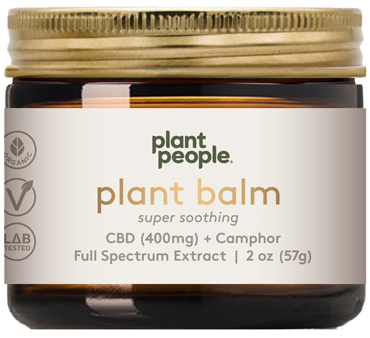 PLANT BALM BY PLANT PEOPLE