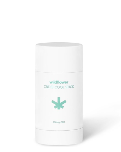 COOLING STICK BY WILDFLOWER