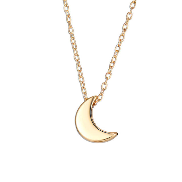 THE WHIMSY COLLECTION - LUNA MOON CHOKER
