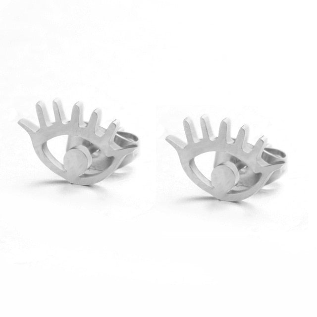 THE WHIMSY COLLECTION - MINIMALIST EARRINGS