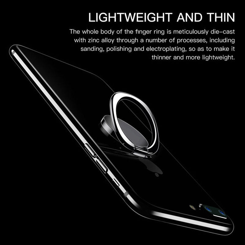 LUXE ULTRA-THIN 360 PHONE GRIPS