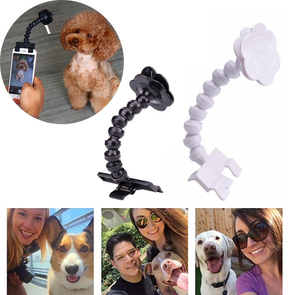 LUXE PET SELFIE STICK