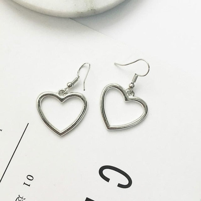 THE WHIMSY COLLECTION - ART IS AMORE EARRINGS