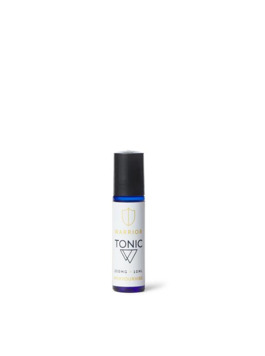 WARRIOR TONIC BY TONIC