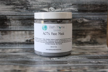 ACT Face Mask
