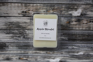 Apple Strudel Soy Wax Melts