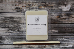 Bourbon Chai Toddy Soy Wax Melts