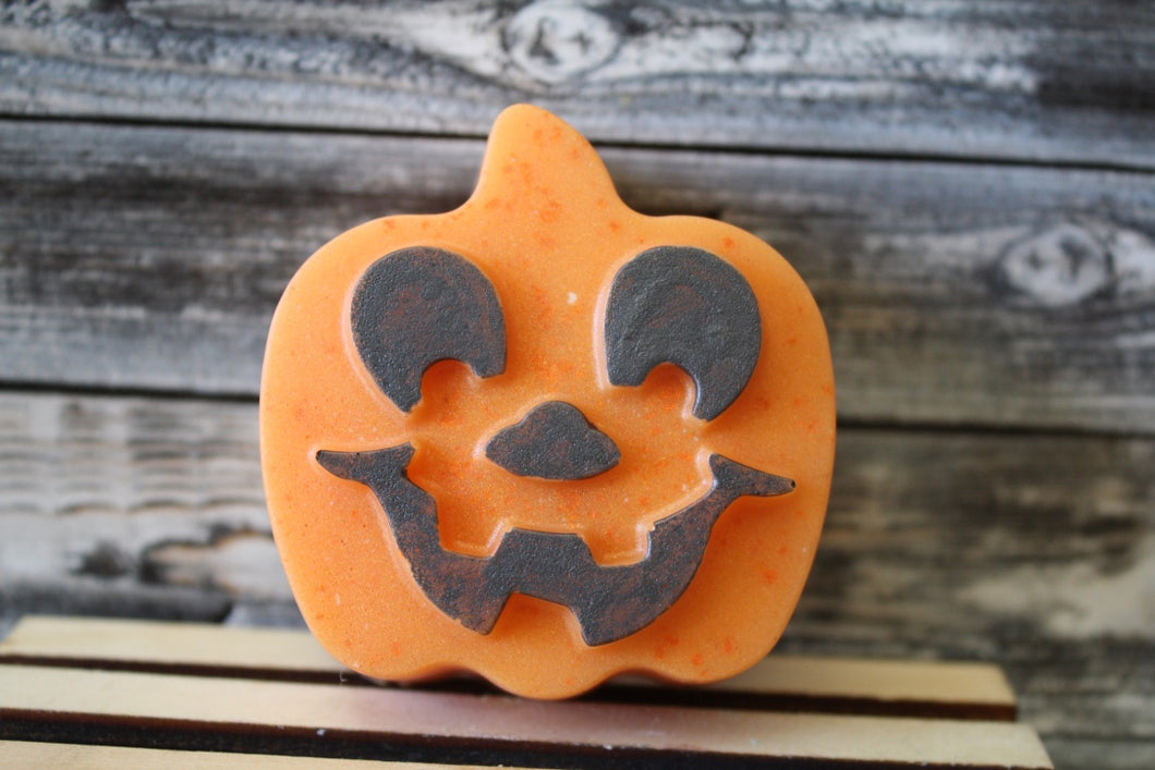 Butternut Pumpkin Soap