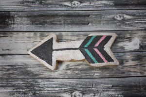 Christmas Memories Arrow Bubble Bars