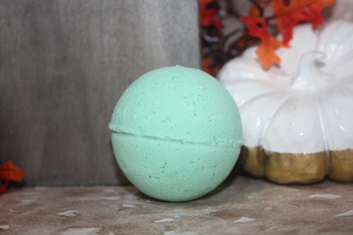 Dill Pickle Bath Bomb