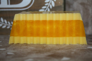 Fresh Lemon Soap