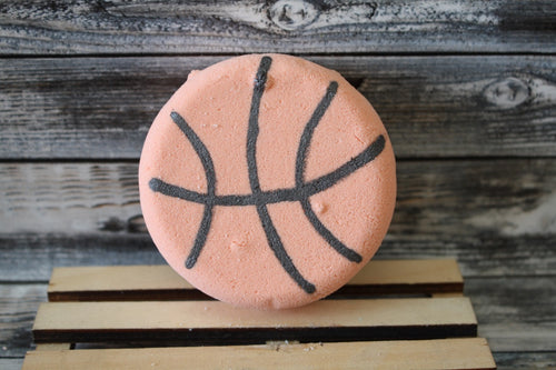 Fruity Fusion Basketball Shower Bomb