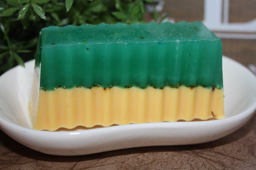 Kitchen Sink Soap