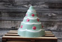 Mistletoe & Ivy Christmas Tree Soap