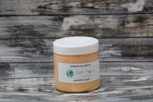 Orange Blossom Whipped Soap
