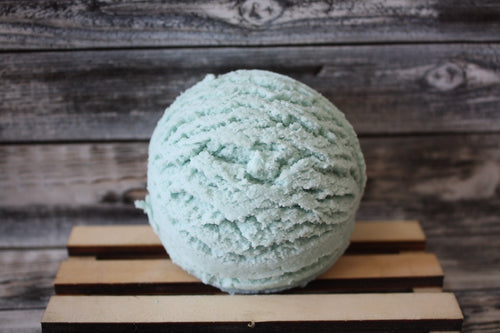 Rosemary Mint Bubble Scoop