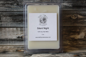 Silent Night Soy Wax Melts
