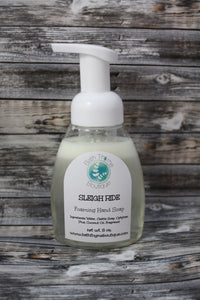 Sleigh Ride Foaming Hand Soap