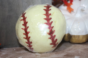 Citrus Splash Softball Bubble Bar