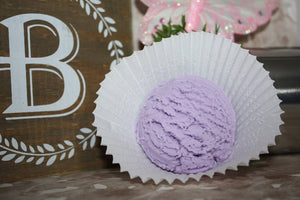 Lavender Vanilla Bubble Scoop