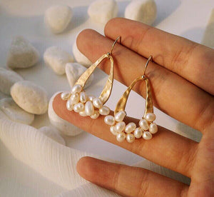 Amalfi Drop Earrings