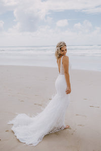 Snow Sample Size 12 - Oscar & Ivy Bridal
