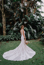 Load image into Gallery viewer, Wedding Dress - Aurora - Oscar & Ivy Bridal