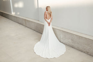 Coco Sample Size 14 - Oscar & Ivy Bridal
