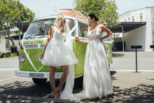 Load image into Gallery viewer, Lou Lou - Oscar & Ivy Bridal