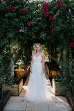 Load image into Gallery viewer, Wedding Dress - Maia - Oscar & Ivy Bridal